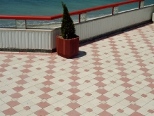 Фотографии тротуарной плитки Универсал
