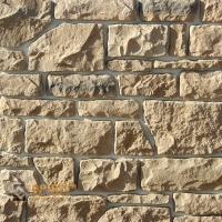 Искусственный камень Адриатика окрашен по технологии Спирит и почти не отличается от натурального