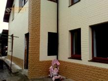 Дома утепленные полифасадом и теплыми плитками