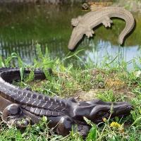 Формы для изготовления Крокодилов. Формы из АБС пластика