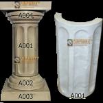 A001 - Элемент колонны №1
